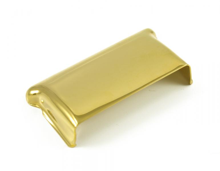 FENDER ASHTRAY STRAT BRIDGE COVER GOLD