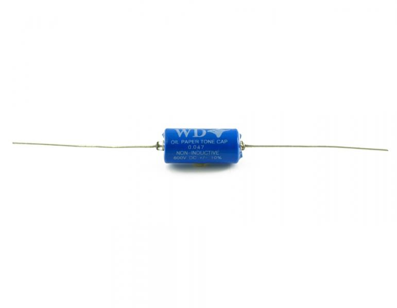 .047 TONE CAP OIL-FILLED CAPACITOR