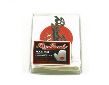 BIG BENDS AXS MIT MICRO CLOTH