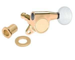 GOTOH 503 6 INLINE GOLD / PEARL