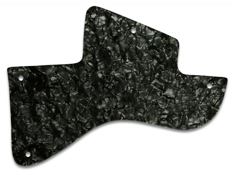 GIBSON LES PAUL SPECIAL PICKGUARD BLACK PEARL