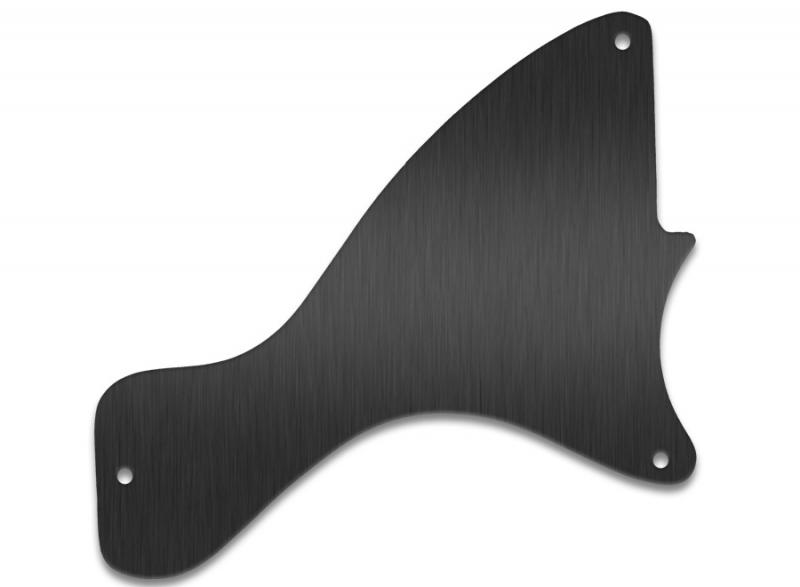 GIBSON LES PAUL JUNIOR PICKGUARD BAKELITE