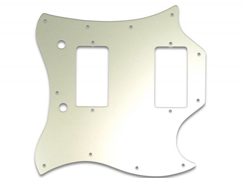 GIBSON SG FULL FACE PICKGUARD MIRROR