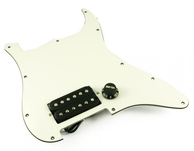 KENT ARMSTRONG HUMBUCKER PRE-WIRED ASSEMBLY