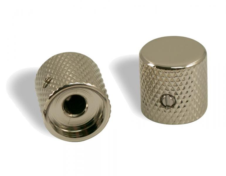 Aluminium Barrel Knob USA Spec for CTS Pots