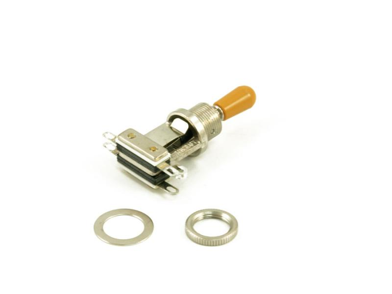 SWITCHCRAFT SHORT FRAME TOGGLE SWITCH