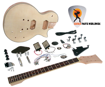 LP Electric Guitar Kit