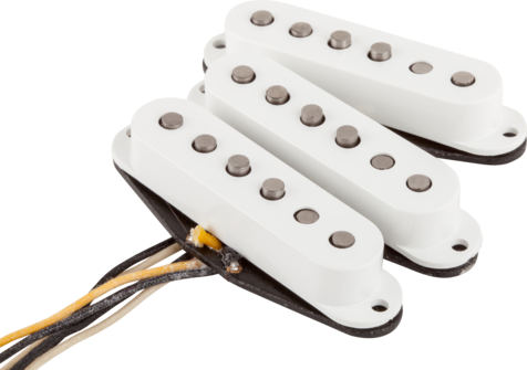 Fender Texas Special Strat Pickup Set